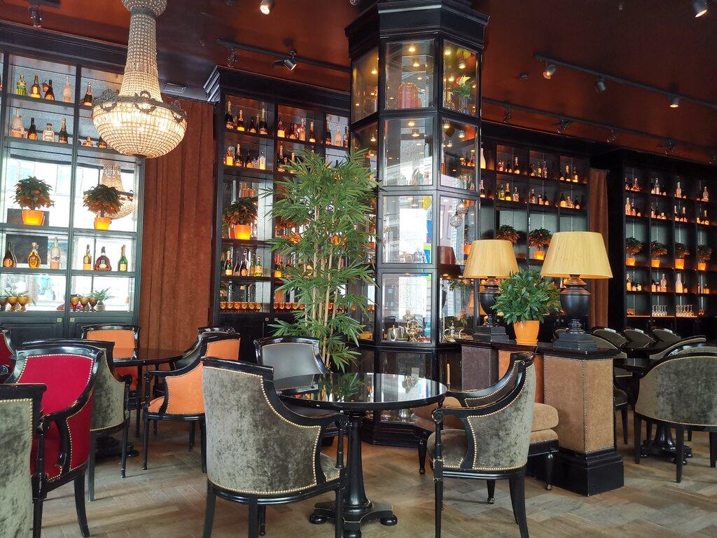 restaurant — Mandarin Combustible — Moscow, photo 1
