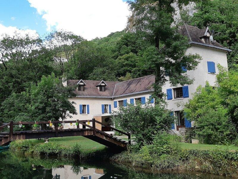 Le Moulin de Bénédicty