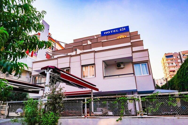 Bir Butik Otel
