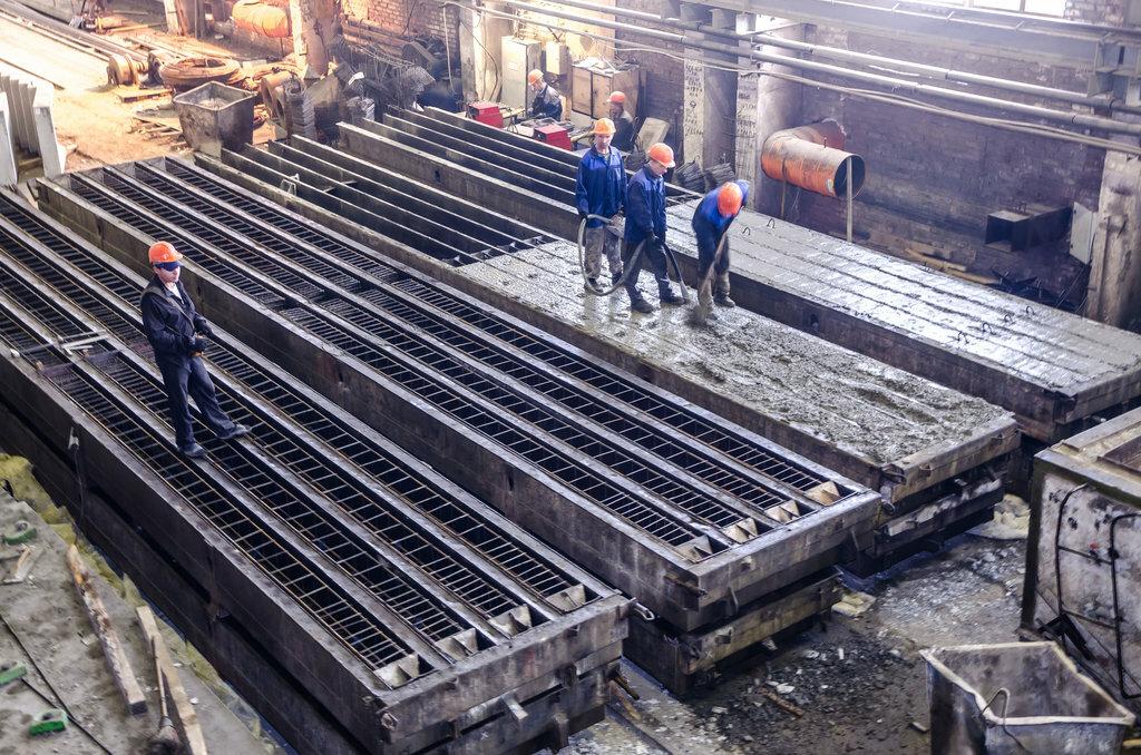 Новоуральск бетон цемент в москве в мешках оптом купить