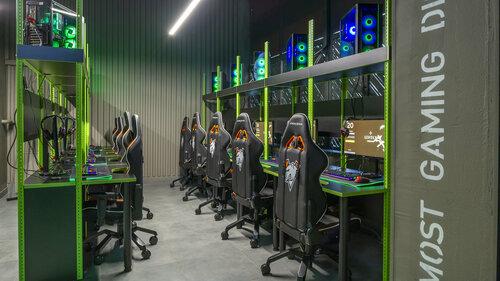 компьютерный клуб москва cyber