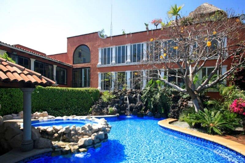 Hosteria Las Quintas Hotel