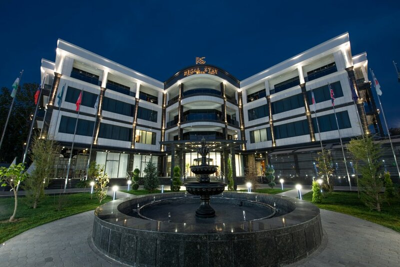 Regal Stay Hotel
