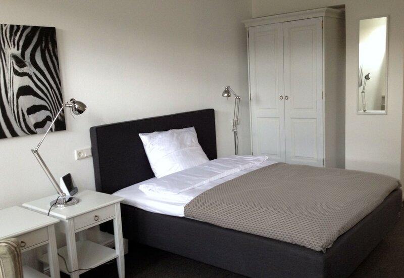 Luxx City Apartments & Suites
