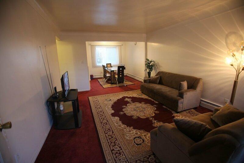 The Dearborn Suites