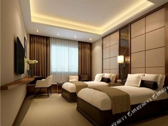 Super 8 Hotel Yiwu Bin Wang Ke Yun Center