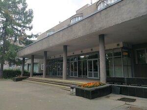«Культурный центр ЗИЛ» фото 1