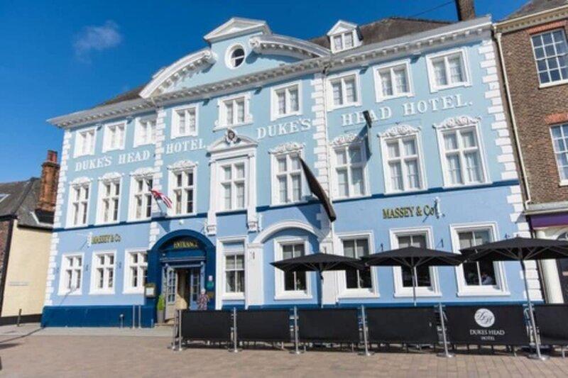 The Dukes Head Hotel