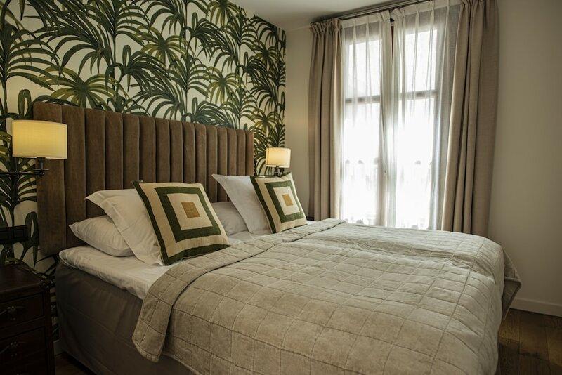 Palma Suites Aparthotel