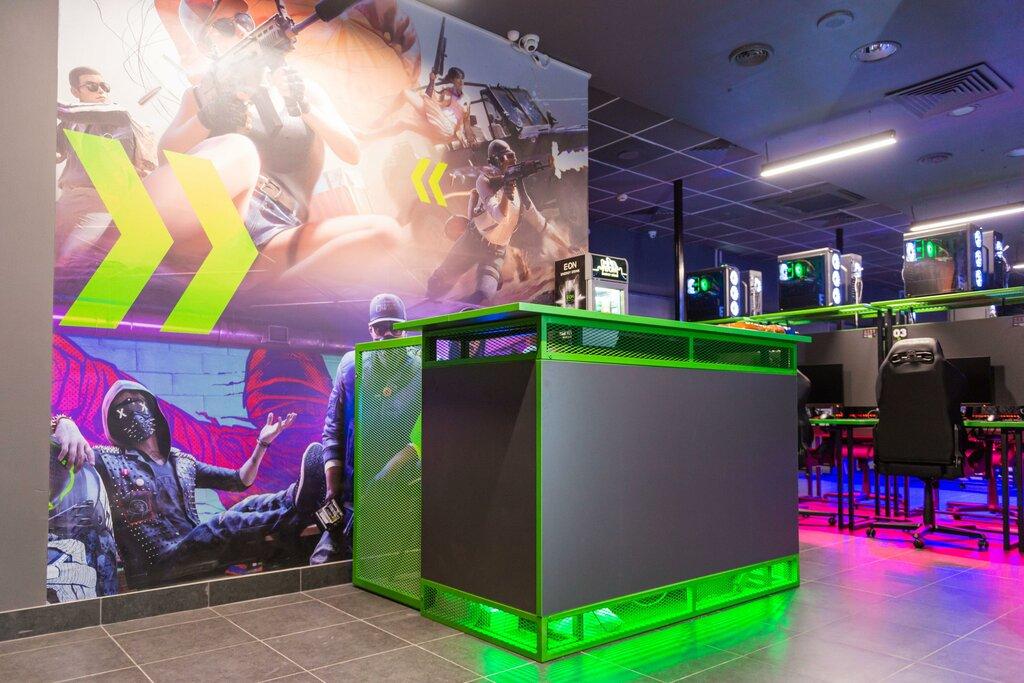 True gamers компьютерный клуб москва москва клубы которые работают