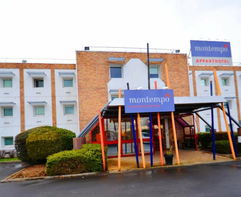 Montempo Goussainville