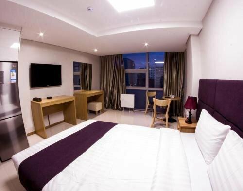 J Hotel Ulaanbaatar