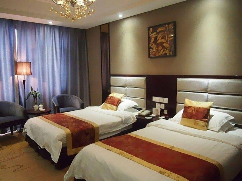 Xinxiang Hotel