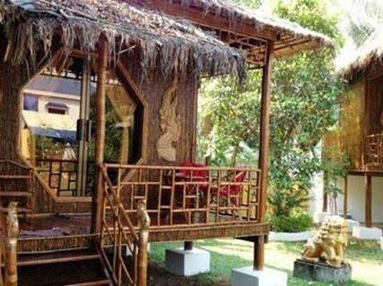 Sihanoukville Resort