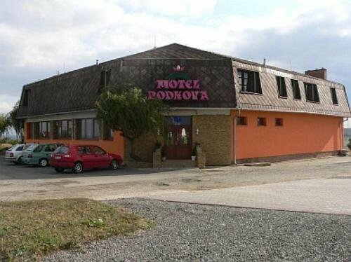Motel Podkova
