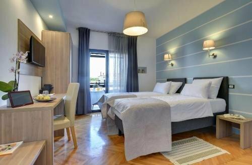 Marina Bed And Breakfast