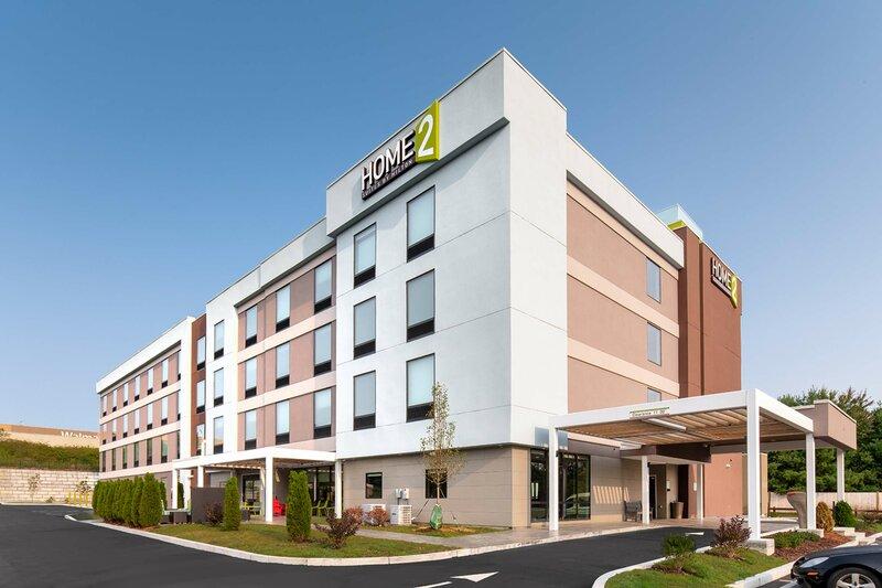 Home2 Suites by Hilton Raynham Taunton
