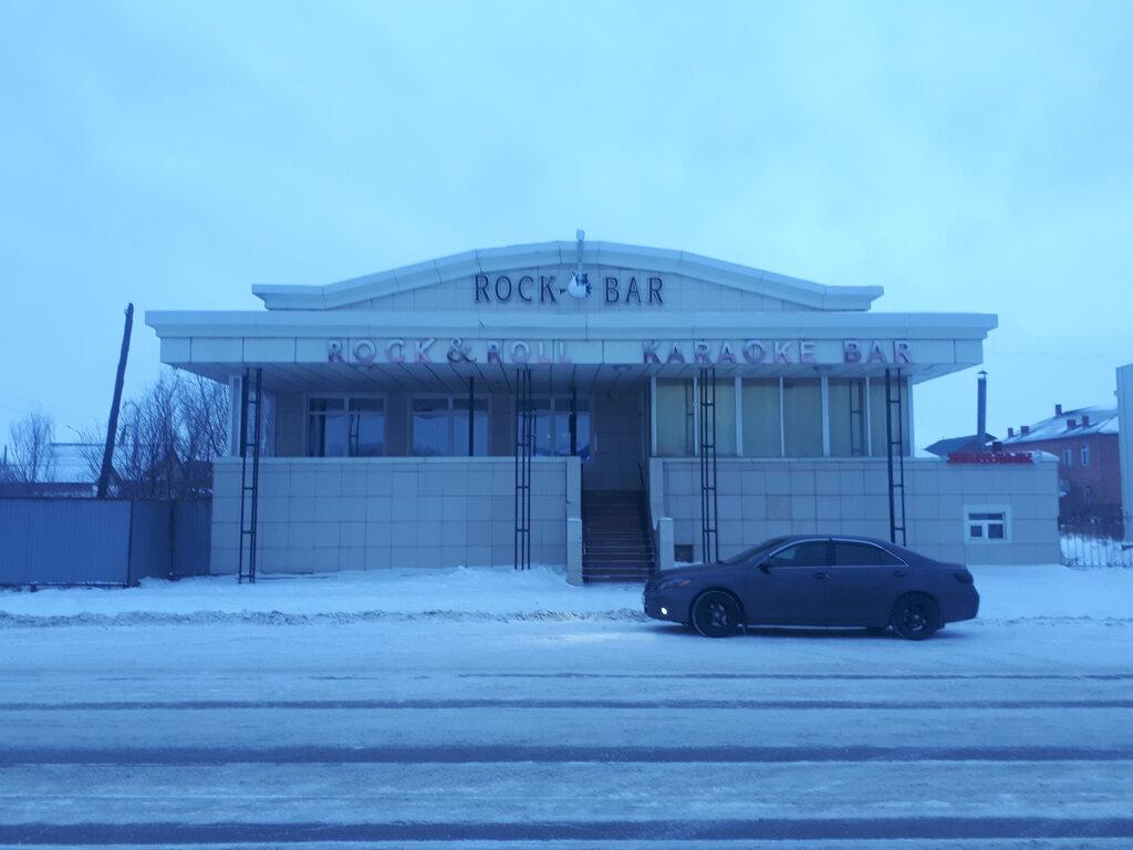кафе — RocK Bar — Кокшетау, фото №1