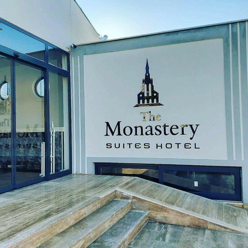 Monastery Suites Hotel