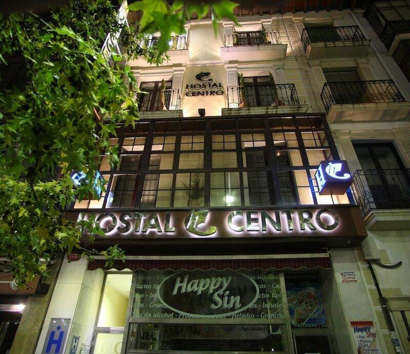 Hostal Centro Soria