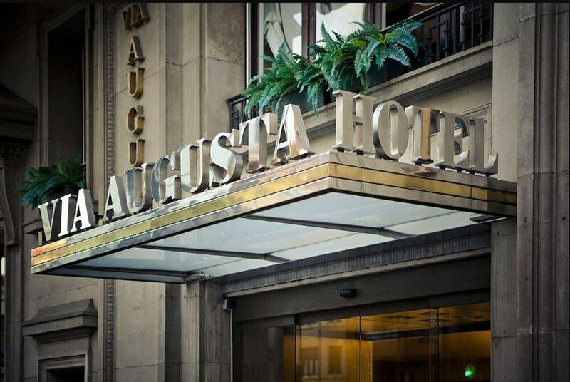 Hotel VIA Augusta