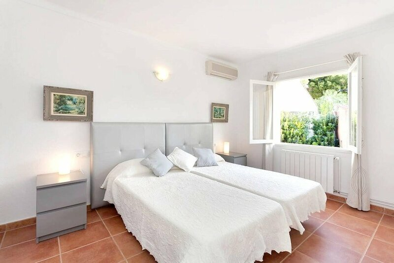 Villa With 3 Bedrooms in Cala Ratjada, With Private Pool, Enclosed Garden and Wifi - 400 m From the Beach