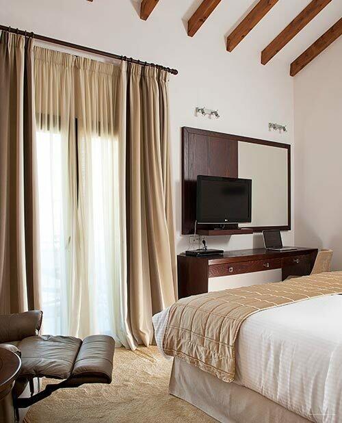Отель Kalavrita Canyon Hotel & SPA
