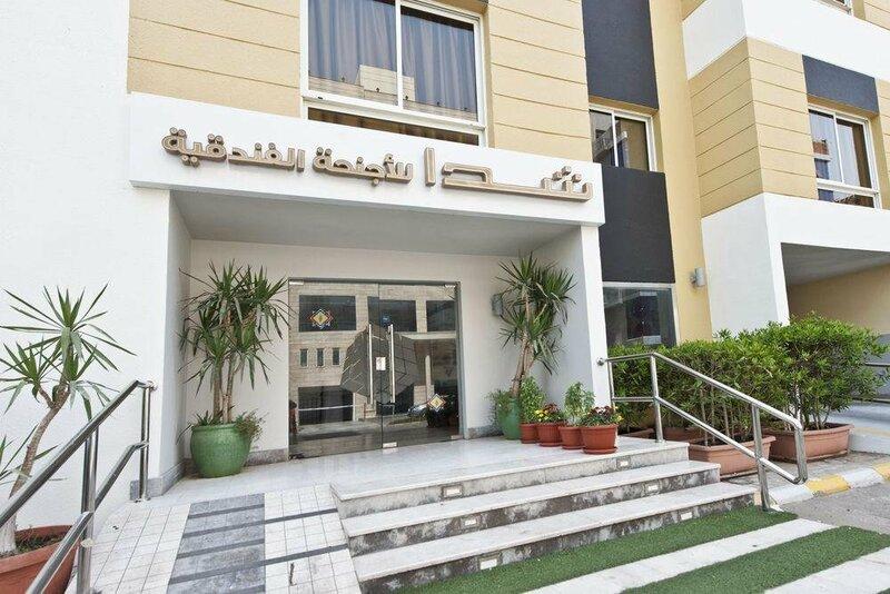 Отель Dara Quraish