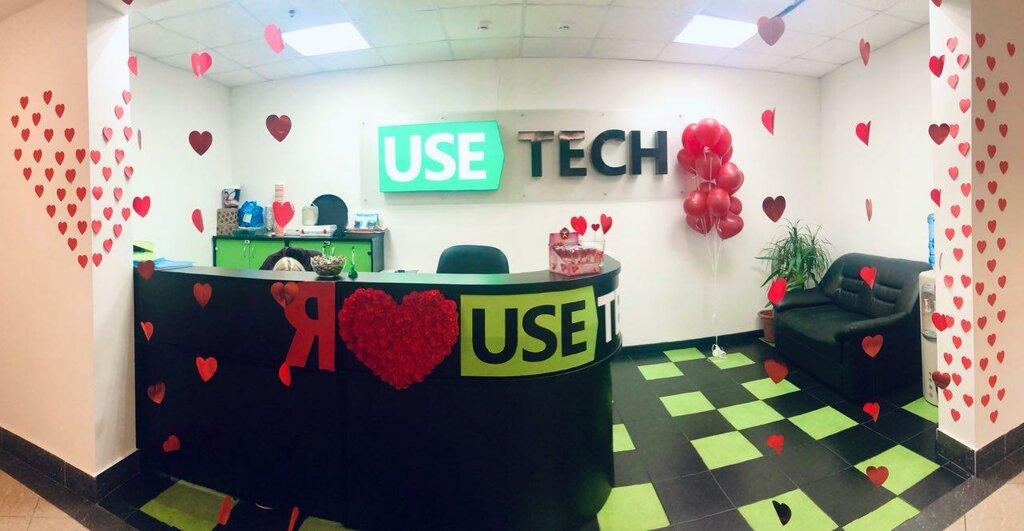IT-компания — Usetech — Москва, фото №2
