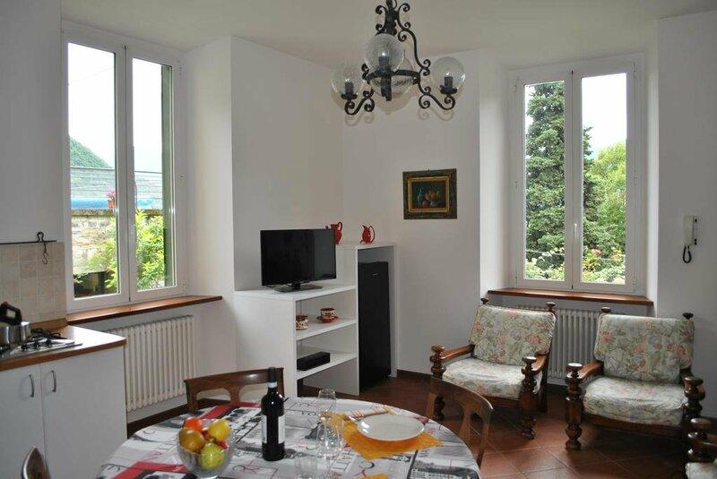 Villa Ortensia