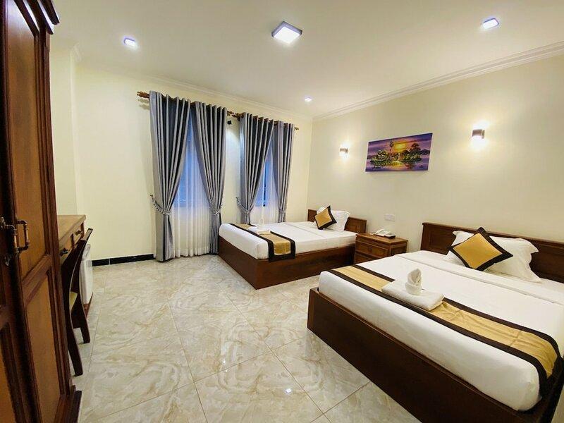 Icon Hotel Phnom Penh