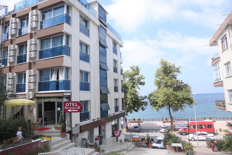 Bayraktar Hotel