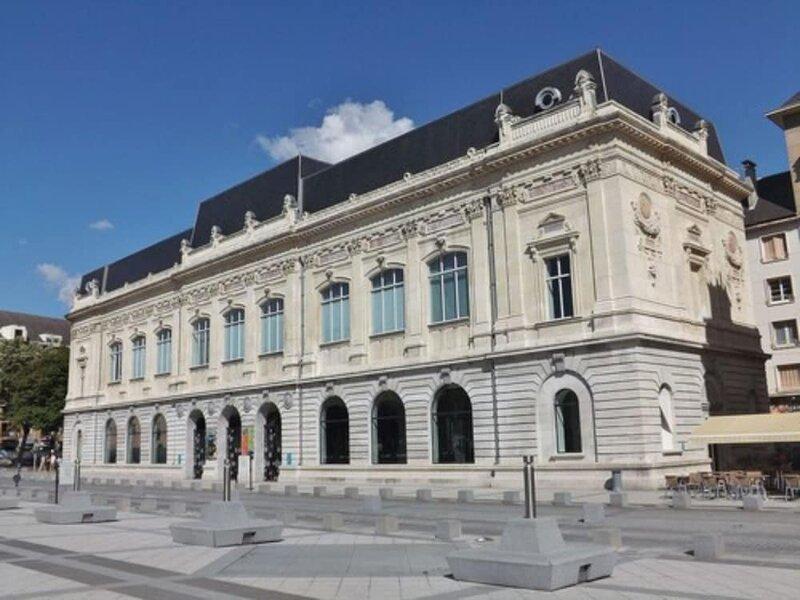 The Originals Boutique, Hôtel des Princes, Chambéry