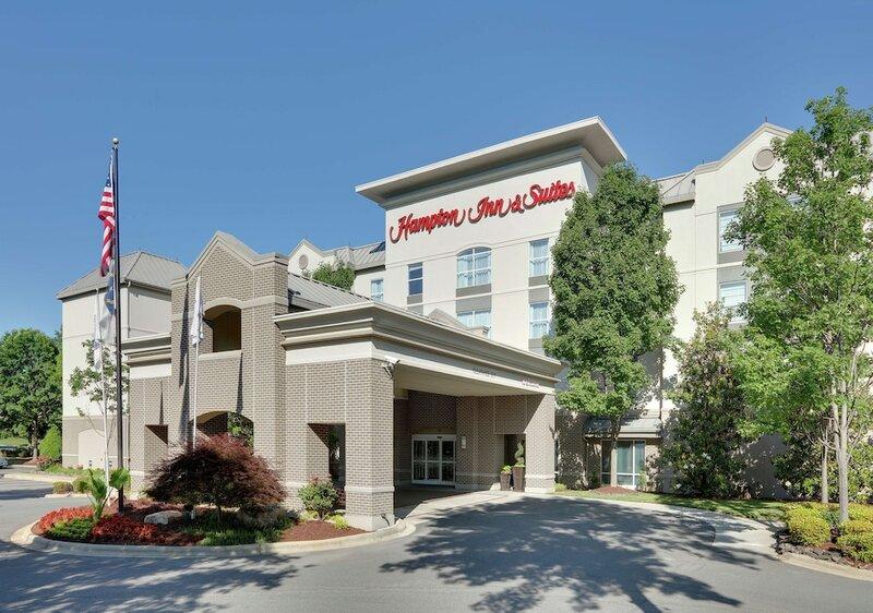 Hampton Inn & Suites Mooresville/Lake Norman, Nc