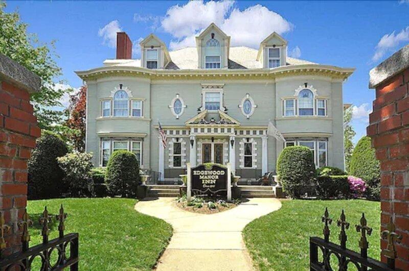 Edgewood Manor