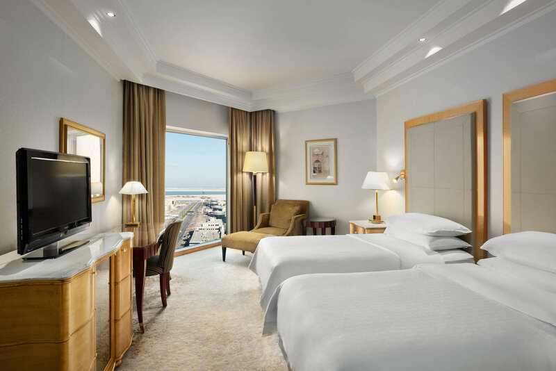 Sheraton Dammam Hotel And Convention Centre