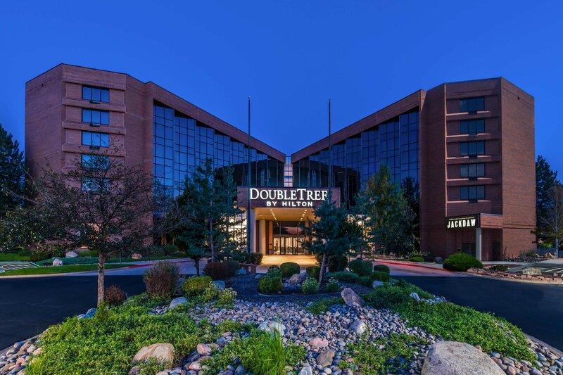 DoubleTree by Hilton Denver - Aurora