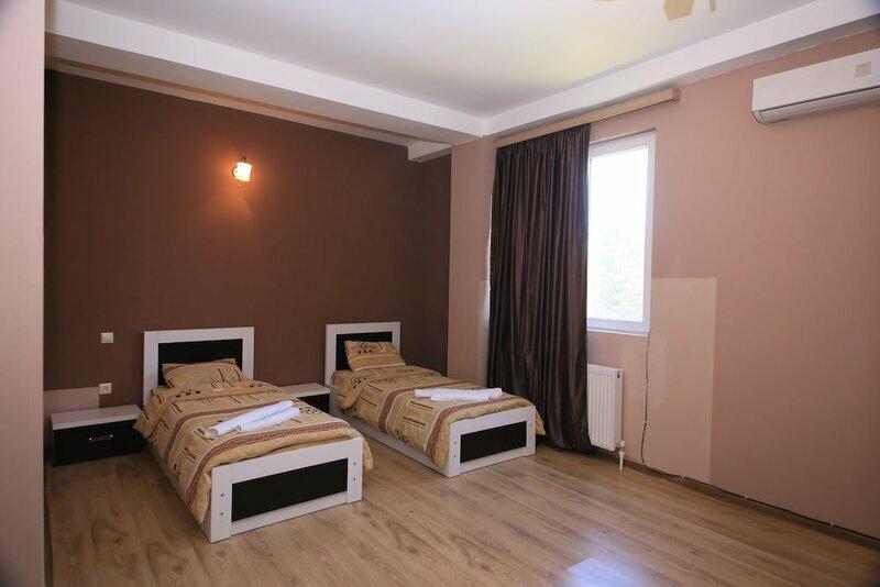 Hotel Polo Tbilisi