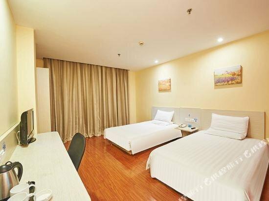 Tingyuan Chain Hotel