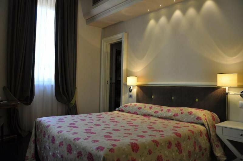 Hotel Patria Pistoia