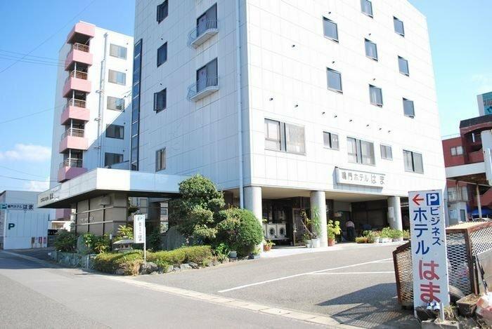 Naruto Hotel Hama