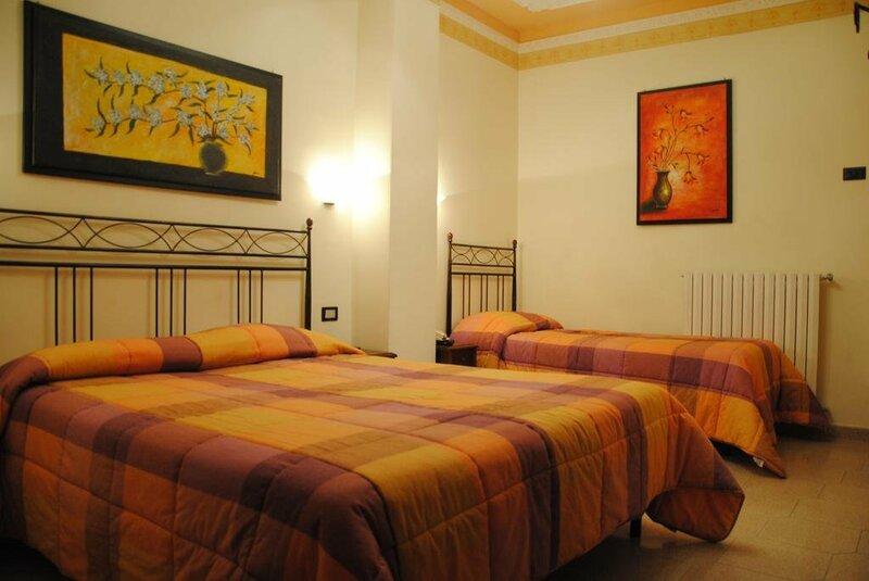 Hotel Ristorante la Siesta
