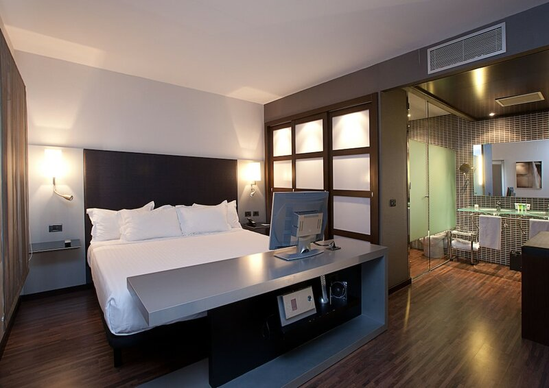 Hotel Sercotel Ciutat d'Alcoi