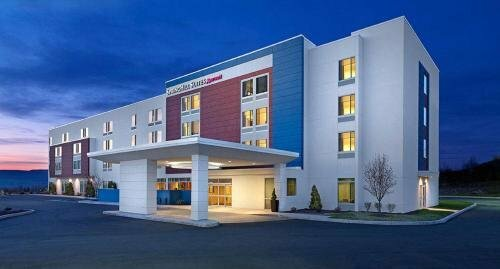 Springhill Suites by Marriott Loveland Fort Collins Windsor