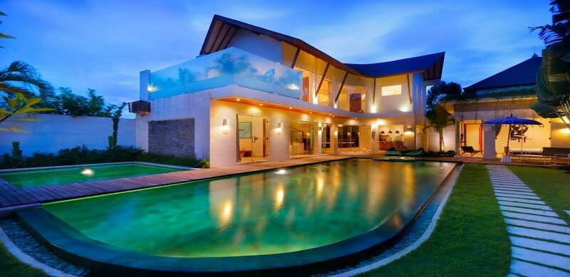 Villa K-Mea
