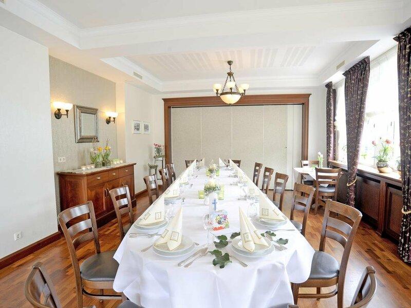 Hotel Restaurant Hagen
