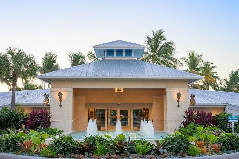 Islander Resort Islamorada