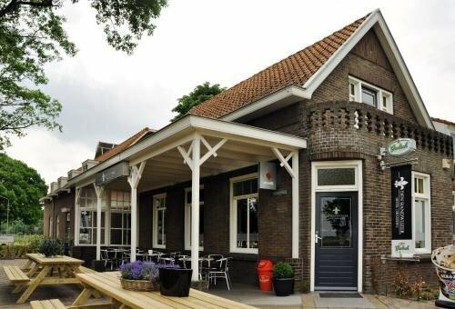 Hotel Brasserie Den Handwijzer