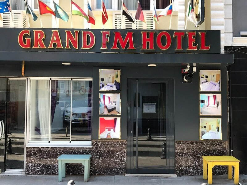 Grand FM Hotel