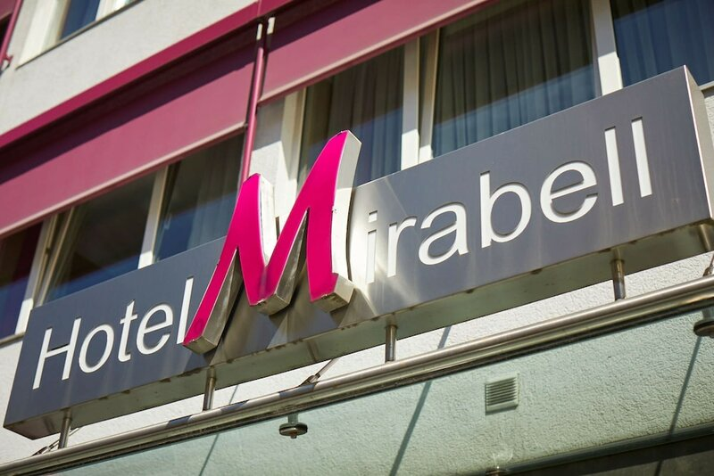 Hotel Mirabell by Maier Privathotels